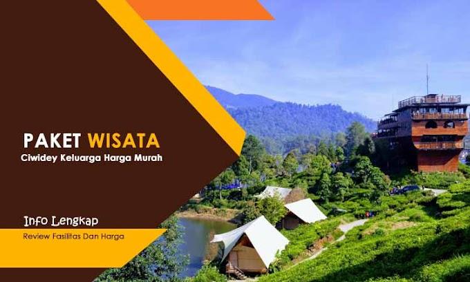 Promo Paket Wisata Keluarga Ke Ciwidey Bandung Selatan Harga Murah