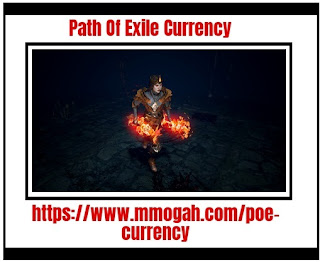 Proper And Valuable Knowledge About Buy Poe Currency