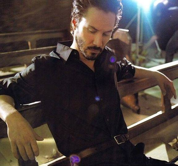 15 Mind-Blowing Words By Keanu Reeves