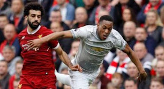 Liverpool vs Manchester United 0-0 Video Highlights