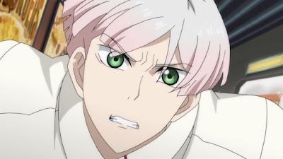 RobiHachi Episode 12