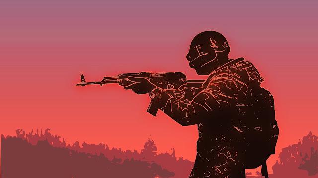 Share Bộ Ảnh Nền Game PUBG  (Battle Royale) Cho Máy Tính Và Điện Thoại