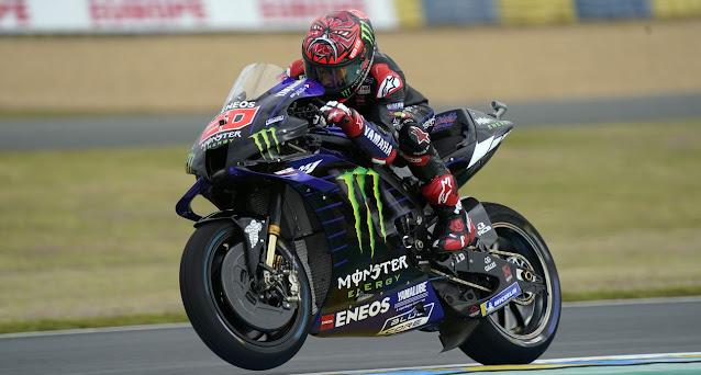 Arti Holeshot Device di MotoGP: Penyebab Silang Paham Antara Ducati dan Marc Marquez