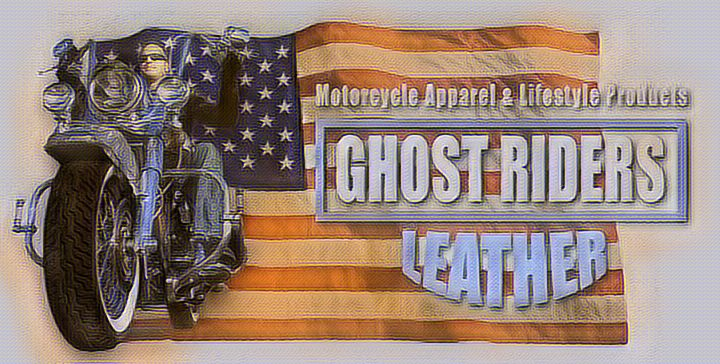 Ghost Riders Leather:  My Space