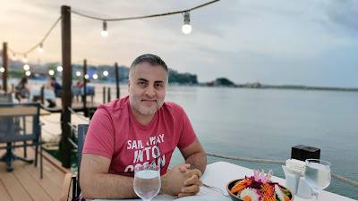 Dr. Murat Enoz, Otorhinolaryngology, Head and Neck Surgeon, ENT Doctor - Turkey