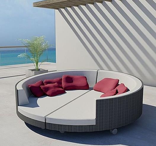 rose wood furniture outdoor lounge beds. Black Bedroom Furniture Sets. Home Design Ideas