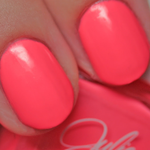 Julie G Nails Bikini 70103