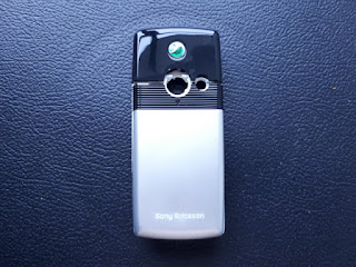 Casing Sony Ericsson T610 Soner Jadul New Fullset Plus Keypad