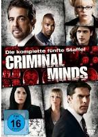 Episodenguide Criminal Minds
