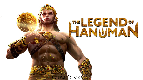 The Legend of Hanuman Season 1 Hindi 720p HDRip