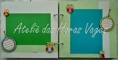 mini album scrapbook my family familia