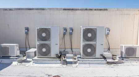 New High-Efficiency HVAC System