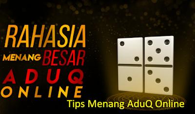 Arena99   Tips Menang AduQ Online