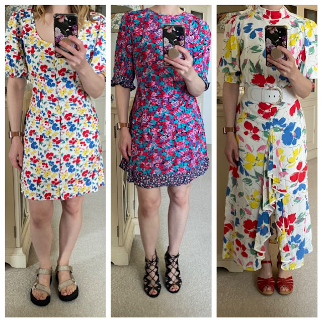 rixo for target floral dress