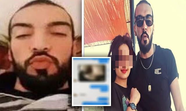 jenjoon video scandal tunisie rap tunisien