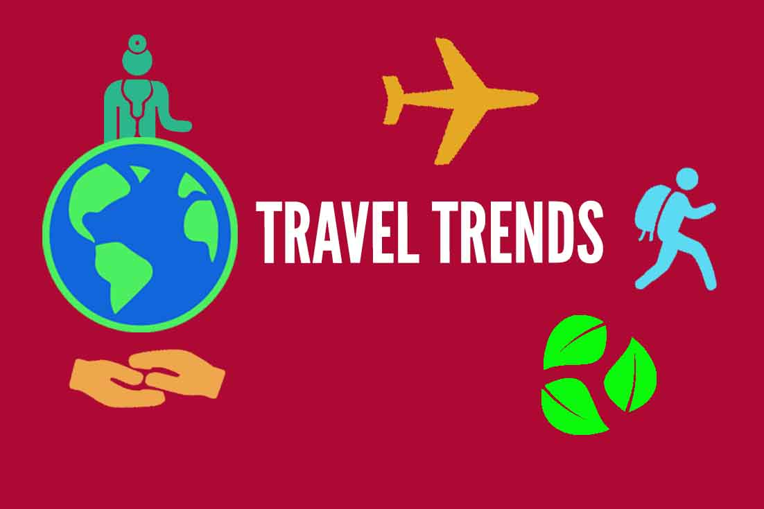 11 Travel Trends on 2019