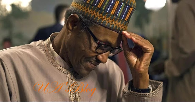 Buhari: I hope I can hand over to my successor quietly