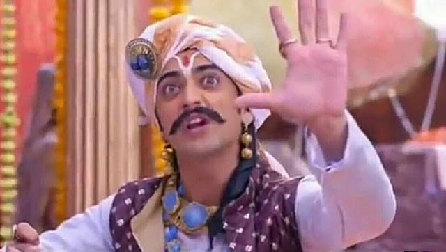 Radha krishna episode 28 Nov in english