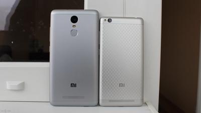Perbandingan Harga Xiaomi Redmi Note 3 vs. Xiaomi Redmi 3