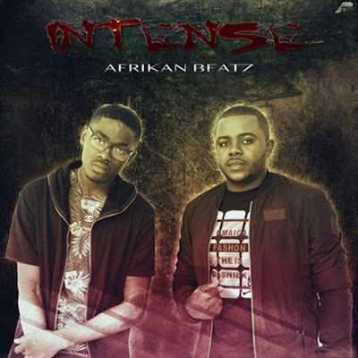 Afrikan Beatz - Intense (Afro House) Download mp3