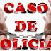 Barreiras: Casal é preso pela PM de posse de carro usado em Assalto