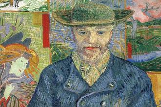 Cinéma : Van Gogh et le Japon, un documentaire de David Bickerstaff