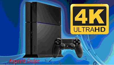 PlayStation 4.5 Neo