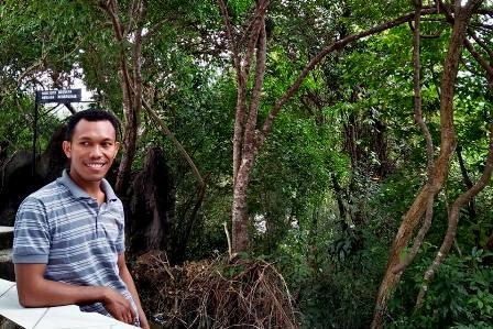 analisis cerpen armin bell lelaki dari malaysia