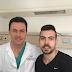 Τα βλαστοκύτταρα έσωσαν την καριέρα του διεθνή μπασκετμπολίστα Κώστα Σλούκα