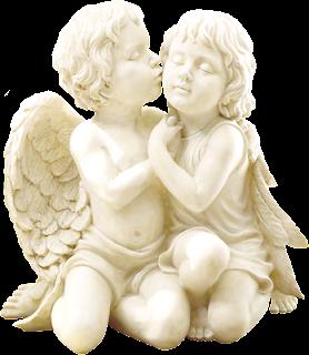 Imágenes Retro de Cupido.