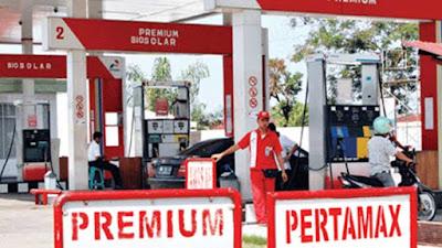 Premium, Pertalite, Solar Akan Dihapus, Mengapa?