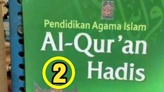 Qur'an sumber hukum islam