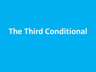 Memahami  Kalimat Third Conditional dalam Bahasa Inggris