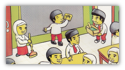 Download Ebook Kumpulan Soal Ulangan, soal pai kelas 6 soal ulhar, soal uts, soal uas soal US, UN ktsp terbaru