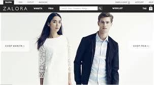 Ecommerce Fashion Wanita