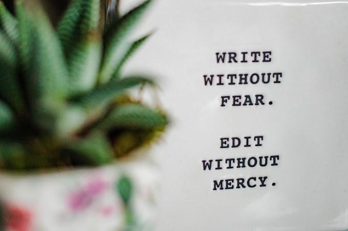 找回書寫的樂趣