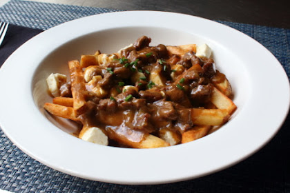 Poutine – You'll Ruin French Fries and Like It