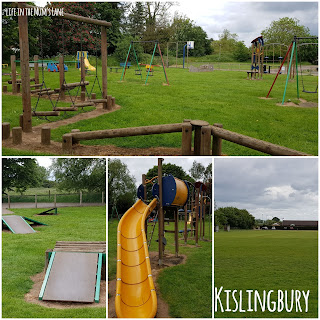 Kislingbury Play Area
