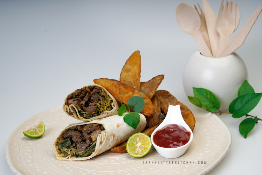 Distictive Food Delivery by The Laguna Resort and Spa Bali