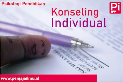 Konseling Individual