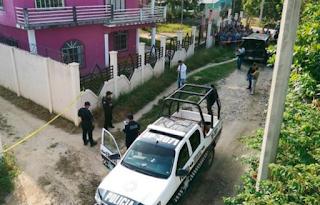 Detienen a presunto homicida de niño de 12 años en Las Choapas Veracruz