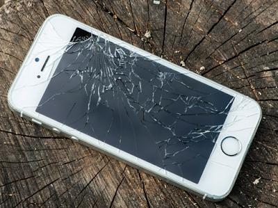 Thay màn hình iPhone lấy ngay