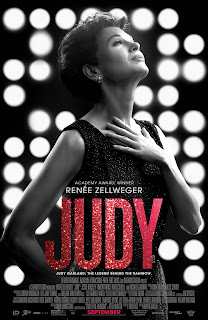 Judy 2019 English Download 720p WEBRip