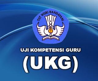 Latihan Soal UKA/UKG Tahun 2015