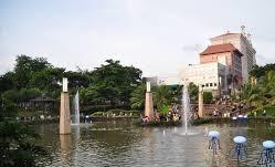 Taman Ayodya | Wisata Gratis | wonderful Indonesia