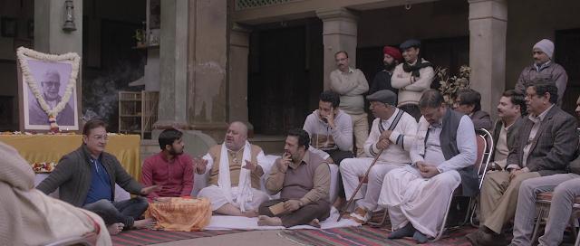 Ramprasad Ki Tehrvi 2021 Hindi 720p HDRip