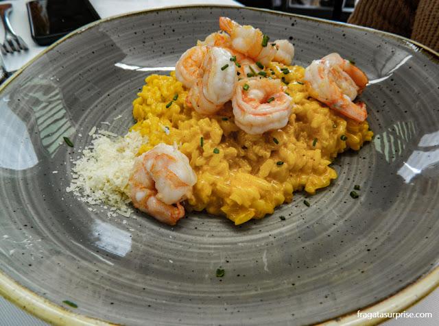 Restaurante Cala, Lima, Peru