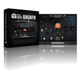 Tone Empire - Goliath v1.1.0 Full version