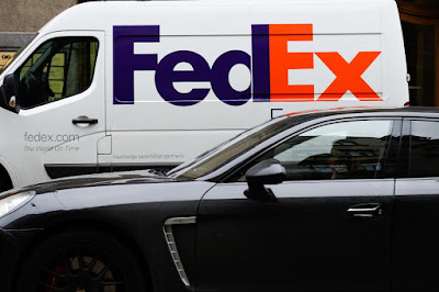 How FedEx Pick Up And Drop Off Works?