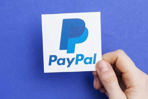 تفعيل البايبال مجاناً وبدون بطاقة وهمية